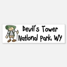 Hike Devil's Tower (Boy)