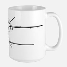 Deadly Duo Mug