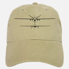 Deadly Duo Baseball Baseball Cap