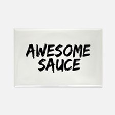 Awesome Sauce Rectangle Magnet (10 pack)
