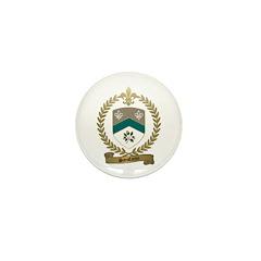 SANSFACON Family Crest Mini Button (100 pack)