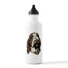 Unique Italian spinone Water Bottle