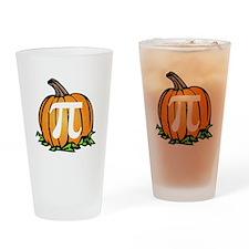 Cute Octoberfest Drinking Glass