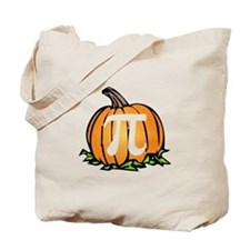 Unique Ghost and pumpkin Tote Bag