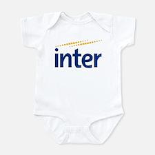 Inter milan Infant Bodysuit