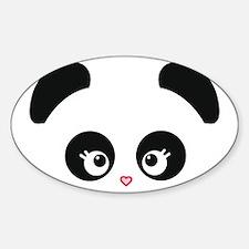 Love Panda® Decal