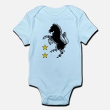Juventus Infant Bodysuit