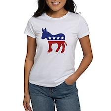 Democrat Donkey Tee