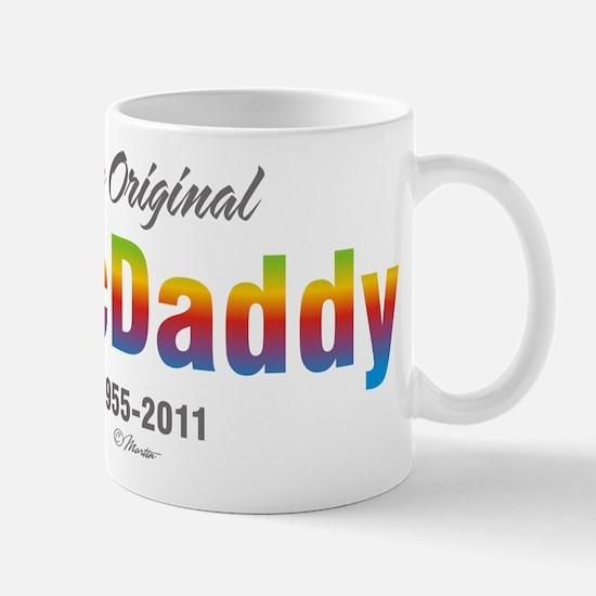 MacDaddy Color Mug