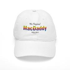 MacDaddy Color Baseball Cap