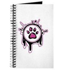 Pink Paw Journal