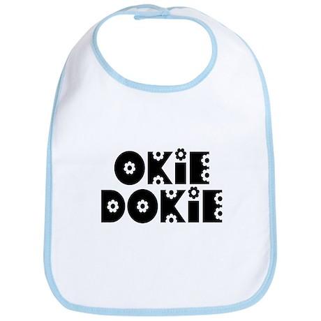OkieDokie_Do_Black Bib