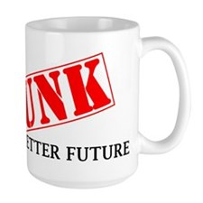 Funk For A Better Future Mug