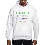 AV Hooded Sweatshirt