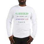 AV Long Sleeve T-Shirt