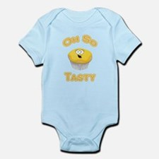 Oh So Tasty Infant Bodysuit