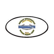 Army - CIB - 1st Award - Iraq Patches