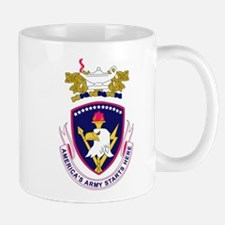 DUI - Recruiting and Retention School Mug