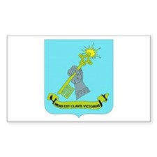 DUI - School of Advanced Military Studies Decal