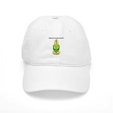 DUI - Sergeants Major Academy with Text Baseball Cap