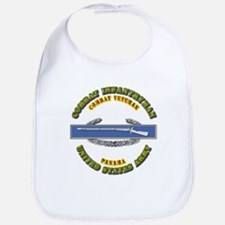 Army - CIB - 1st Award - Panama Bib