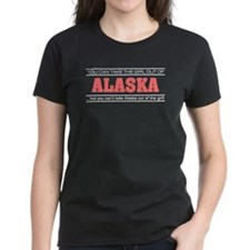 'Girl From Alaska' Tee