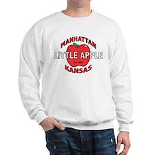 Little Apple Sweatshirt