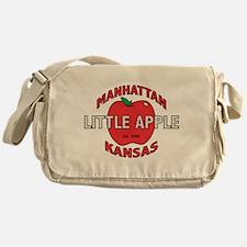 Little Apple Messenger Bag