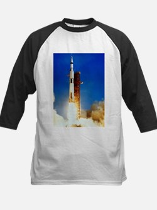 Saturn V Launch Tee