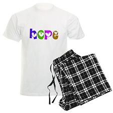 Hope_4Color_4 Pajamas