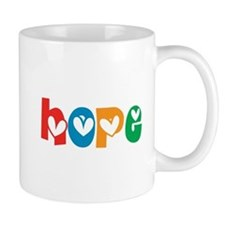 Hope_4Color_1 Mug