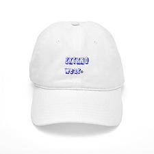 zktkno wear blue Baseball Cap