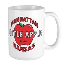 Little Apple Mug