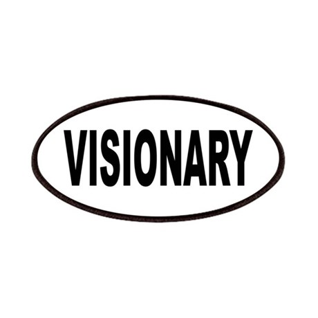 Visionary Patches