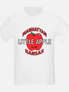 Little Apple T-Shirt