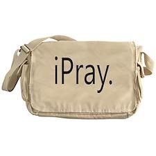 iPray Messenger Bag