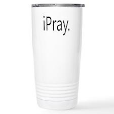 iPray Travel Mug
