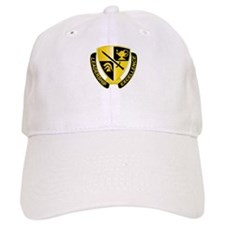 DUI - US - Army - ROTC Baseball Cap