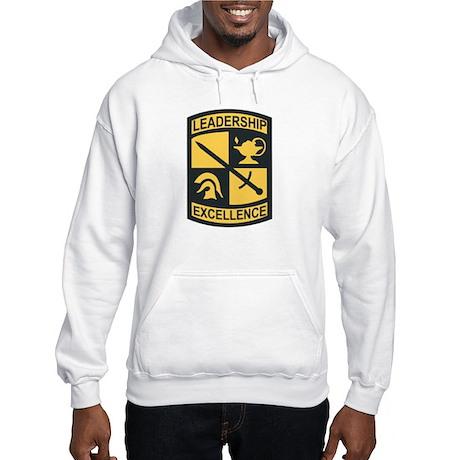 Army - Shoulder Sleeve Insignia - ROTC Hooded Swea