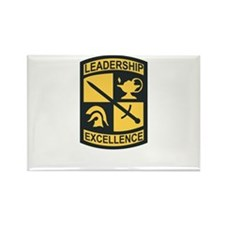 Army - Shoulder Sleeve Insignia - ROTC Rectangle M