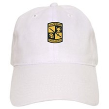 SSI - US Army Cadet Command Baseball Cap