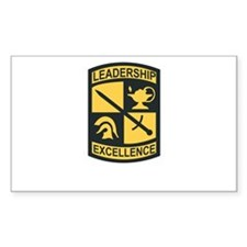 SSI - US Army Cadet Command Decal