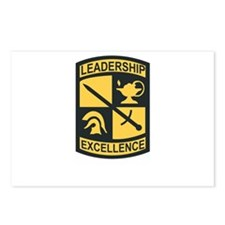 SSI - US Army Cadet Command Postcards (Package of