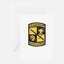 SSI - US Army Cadet Command Greeting Card