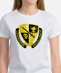 DUI - US Army Cadet Command Women's T-Shirt