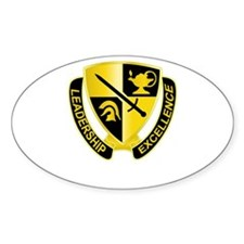 DUI - US Army Cadet Command Decal