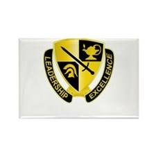 DUI - US Army Cadet Command Rectangle Magnet