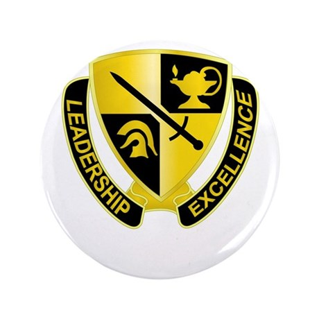 "DUI - US Army Cadet Command 3.5"" Button (100 pack)"