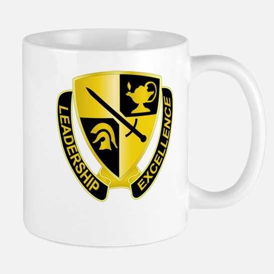 DUI - US Army Cadet Command Mug