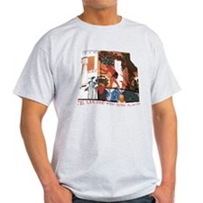 Egyptian-Fill Your Hands With T-Shirt